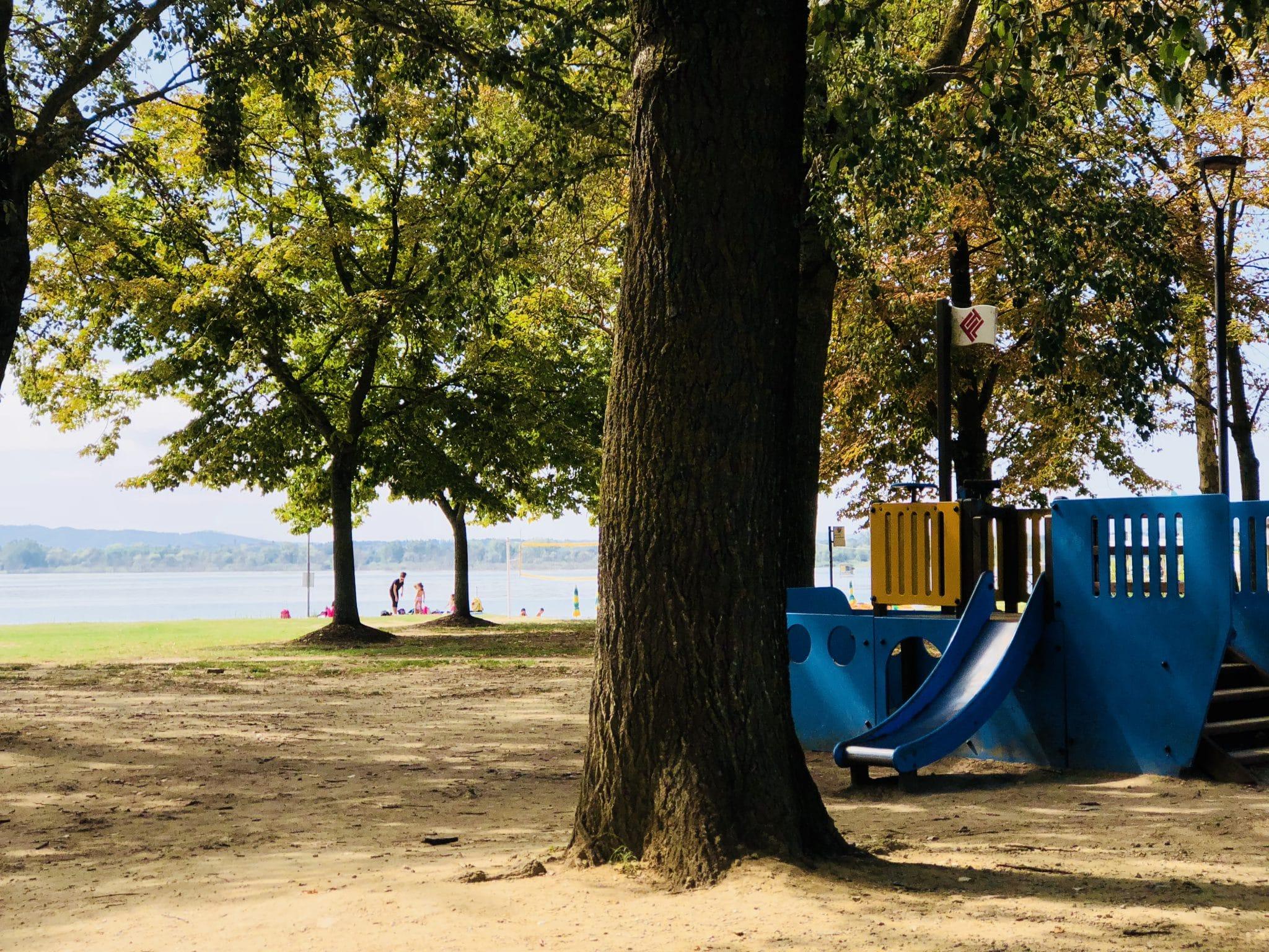 Umbria for kids Castiglion del lago