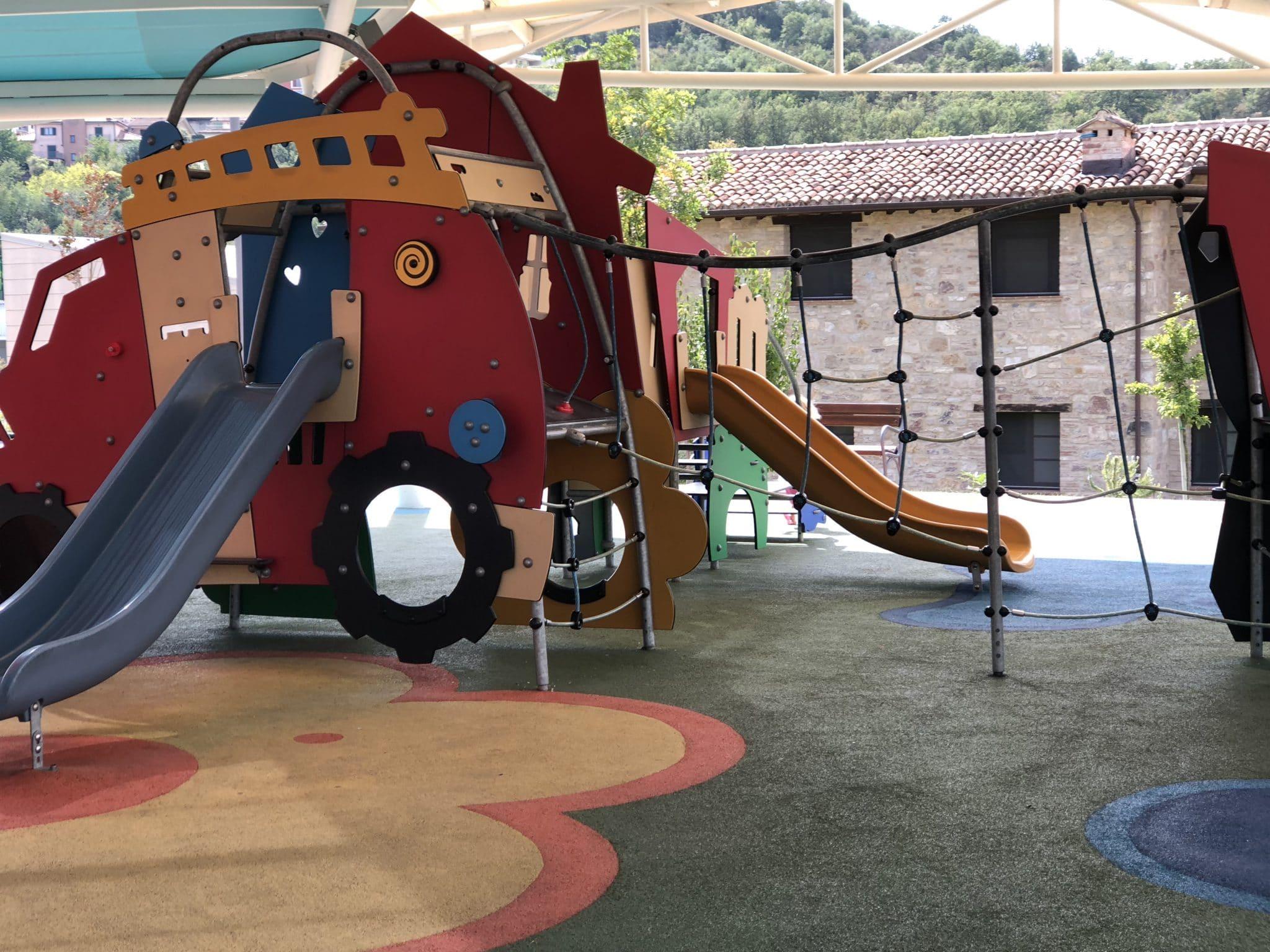 Umbria with kids Castiglion del lago