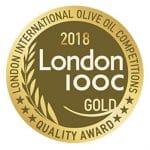 gold award il fontanaro best italian olive oil
