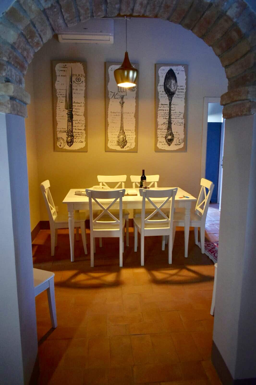 fonte dell apace holiday villa