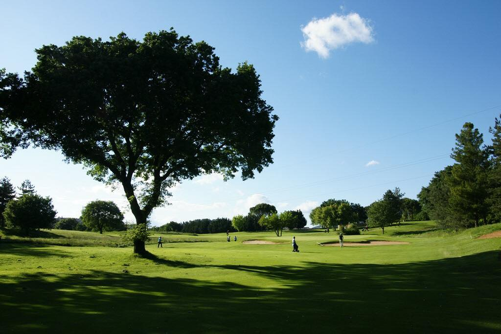Fontanaro recommended Golf Club Perugia