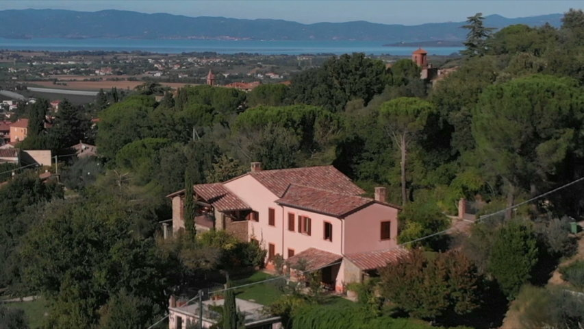 Tartagli Holiday Villas in Umbria