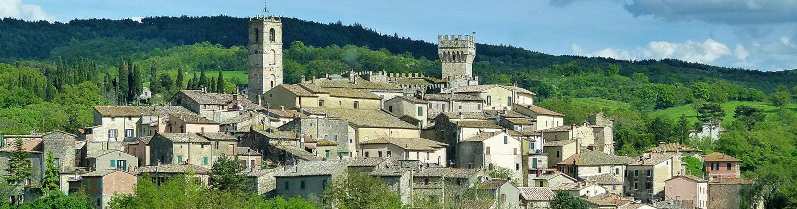 Tuscany Fontanaro