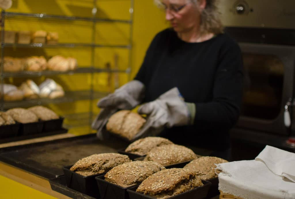 Bread Experience at il Fontanaro
